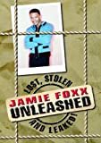 Jamie Foxx: Unleashed: Lost, Stolen and Leaked!