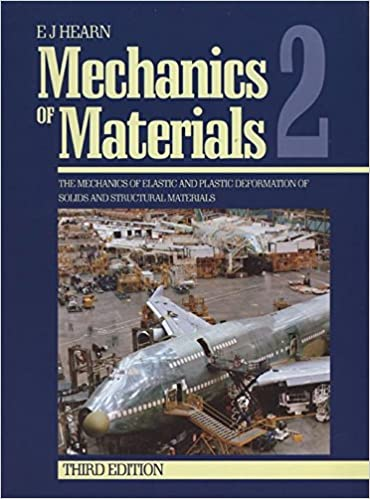 Mechanics of materials 2 the mechanics of elastic and plastic mechanics of materials 2 the mechanics of elastic and plastic deformation of solids and structural materials 3rd edition kindle edition fandeluxe Gallery