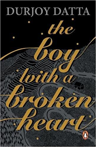 Buy The Boy with a Broken Heart Book Online at Low Prices in India   The  Boy with a Broken Heart Reviews & Ratings - Amazon.in