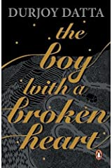 The Boy with a Broken Heart Paperback