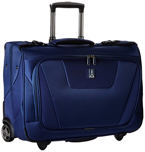 Travelpro Maxlite 4 Carry-on Garment Bag, Blue by Travelpro