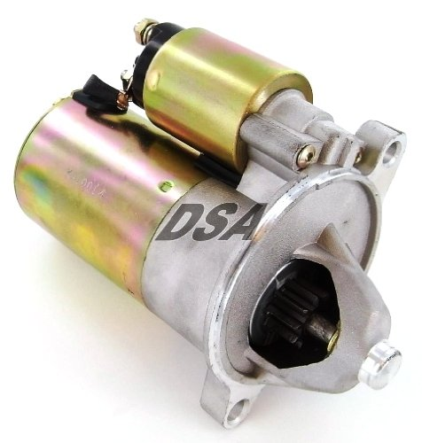 This is a Brand New Starter for Ford Ranger 2.3L 1997, Ford Ranger 2.5L 1998-2001, Mazda B Series Pickups 2.5L 1998-2001