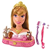 Disney Princess Sleeping Beauty Styling Head