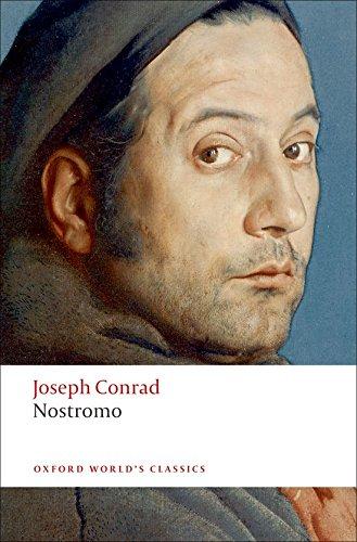Image of Nostromo