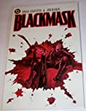 BLACKMASK Part 3 of 3 DC First Printing 1994