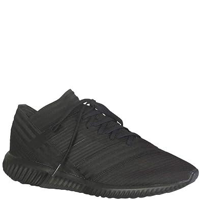 c1db042af8b6 adidas Men s Nemeziz Tango 17.1 Indoor Court  CoreBlack CoreBlack UtilityBlac 12 D(M