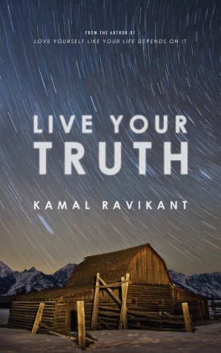 Live Your Truth cover