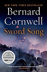 Sword Song (Saxon Tales Book 4)