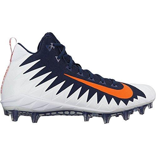 (ナイキ) Nike メンズ サッカー シューズ?靴 Nike Alpha Menace Pro NFL Mid Football Cleats [並行輸入品]