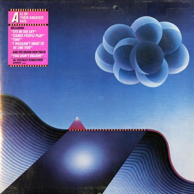 The Best Of The Alan Parsons Project (Alan Parsons The Best Of)