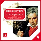 Classical Music : Beethoven: 9 Symphonies