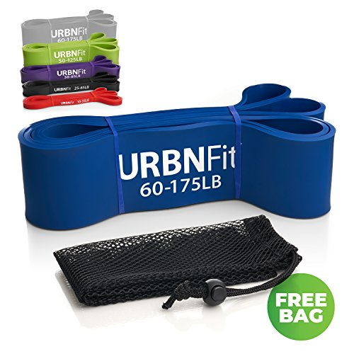 URBNFit Pull Assist Bands Powerlifting product image