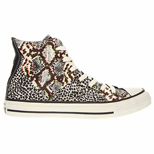Chuck Chaussures Multicolore Panel Taylor Converse Taille Multi 65xdqwzCz
