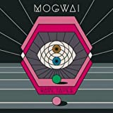 Rave Tapes by Mogwai (2014-01-20)