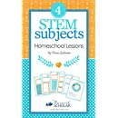 STEM Homeschooling Tips: How to Create Fun Lessons in Science, Tech, Engineering, & Math