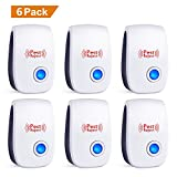 Ultrasonic Pest Control Repeller