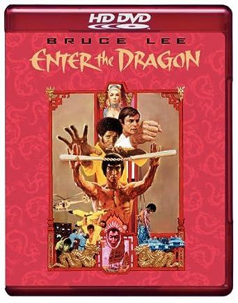 amazon co jp enter the dragon hd dvd import usa dvd ブルーレイ