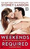 Weekends Required, Sydney Landon, 0451419618