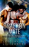 Draekon Mate: Exiled to the Prison Planet (A Sci-Fi Menage Romance) (Dragons in Exile) by  Lili Zander in stock, buy online here