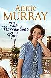 Narrowboat Girl B Spl