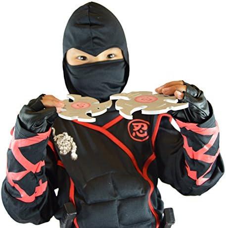 Chinese warriors costumes _image3