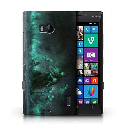 Official Chris Cold Phone Case / Cover for Nokia Lumia (Phantom Icon)