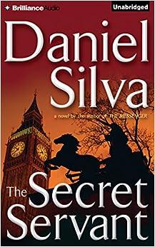 The Secret Servant (Gabriel Allon Novels)
