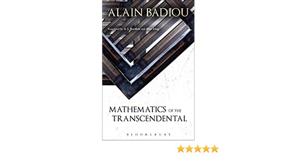 About Mathematics of the Transcendental