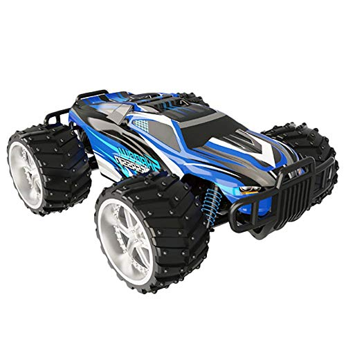 STOTOY Electric RC Car - Offroad Remote Control Cars - RTR RC Buggy RC Monster Truck 1:16 4WD 2.4Ghz High Speed - Rc Buggy Car