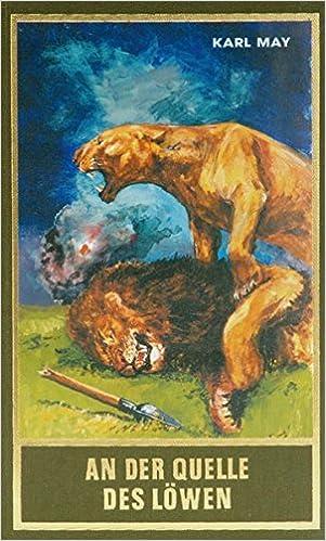der Quelle des Löwen: