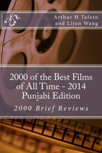 Download 2000 of the Best Films of All Time - 2014 Punjabi Edition: 2000 Brief Reviews PDF
