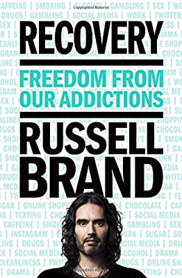 Russell Brand (Author)(48)Release Date: October 3, 2017 Buy new: $27.00$16.2049 used & newfrom$15.99