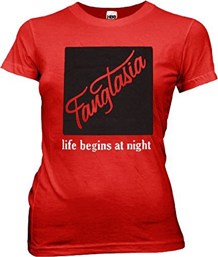 True Blood Fangtasia Life Begins At Night