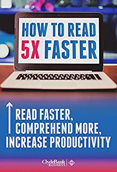 how to read faster and comprehend more pdf