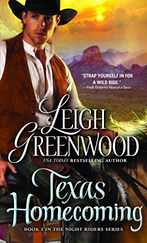 Homecoming Series (Texas Homecoming (Night Riders))