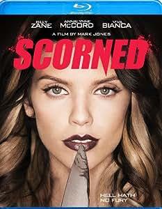 Scorned BD [Blu-ray]
