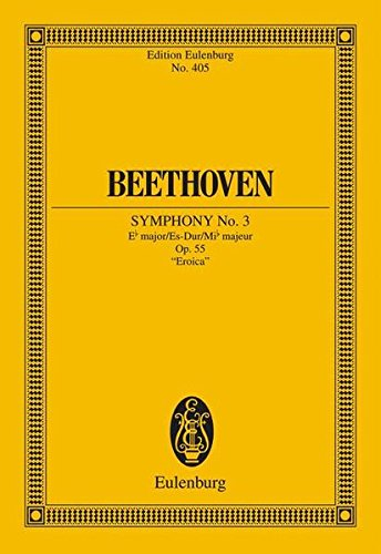 Symphony No. 3 in E-flat Major, Op. 55