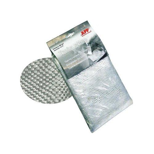 Glasgewebe PE POLY-PLAST 400g/m2 0, 5m² APP
