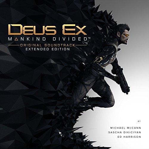Deus Ex: Mankind Divided (Orig...