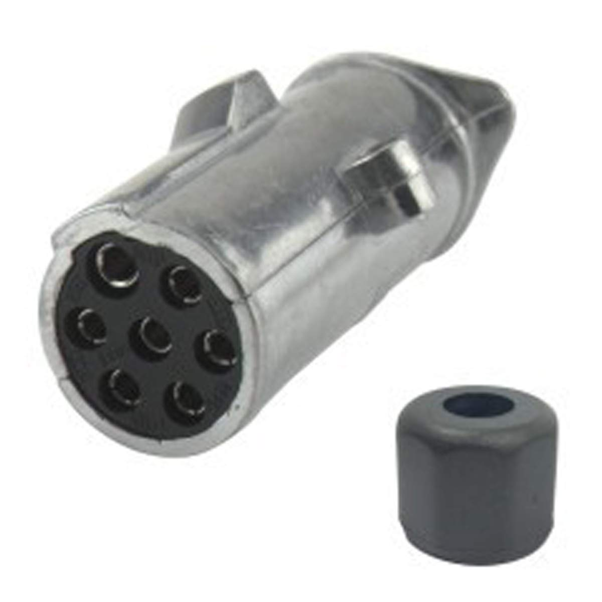 Autoly N Type 7 Way Trailer Plug for European Standard Car TM6004B