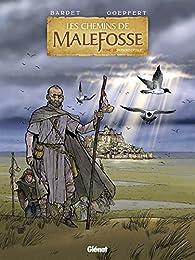 Les Chemins de Malefosse, tome 23 : Poisons d'Italie par Brice Goepfert