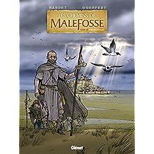 CHEMINS DE MALEFOSSE (LES) T.23 : POISONS D'ITALIE
