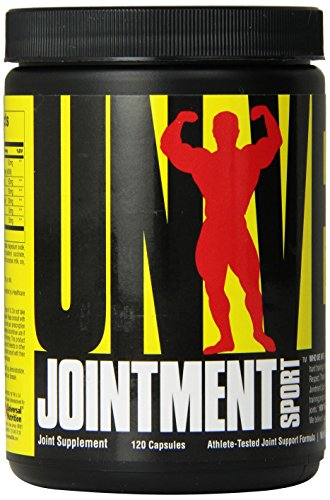Universal Nutrition Jointment Sport   120 Capsules