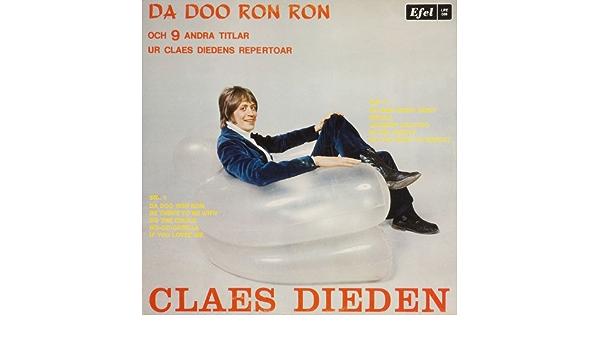 Da-Doo-Ron-Ron de Claes Dieden en Amazon Music - Amazon.es