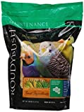 Roudybush Daily Maintenance Bird Food, Nibles, 10-Pound by RoudyBush