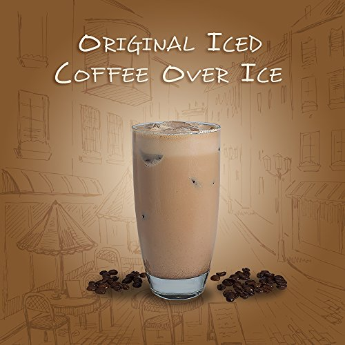 Coffee Frappe (Dry Mix - 1.0 Kg Bag - 2.2 lbs Bag) Makes 200 oz