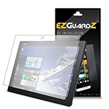 "(3-Pack) EZGuardZ Screen Protector for Lenovo Miix 700 12.1"" Tablet (Ultra Clear)"