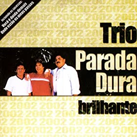 Amazon.com: Onde Estao Os Meus Passos: Trio Parada Dura: MP3 Downloads