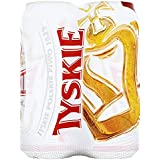 Tyskie 4 x 500ml Cans (Pack of 6 x 4x500ml)