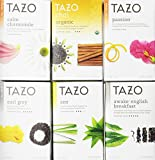 Tazo Assorted Tea Sampler...
